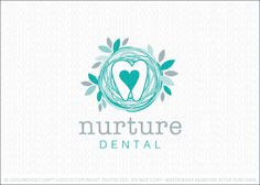 Premium Logos For Sale Dental Logos for Sale