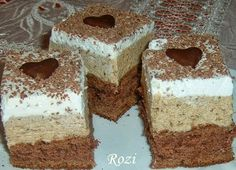 Poppy Cake, Tiramisu, Dessert Recipes, Ethnic Recipes, Food, Mudpie, Recipies, Hoods, Meals