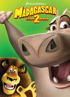 Shop Madagascar: Escape 2 Africa [DVD] at Best Buy. Find low everyday prices and buy online for delivery or in-store pick-up. Madagascar Escape 2 Africa, Madagascar Movie, Very Funny Movies, Good Movies, Tom Mcgrath, Escape Movie, Cedric The Entertainer, Funny Dialogues, Ben Stiller