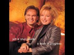 Jeff & Sheri Easter -- Hannah Prayed