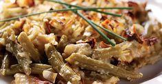 Green Bean Casserole - ChooseVeg.com