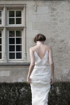 www.aufildelise.com collection robes de mariées 2017