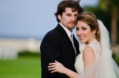 Bride and Groom portraits. Miami Wedding Brittany Anderson Photography