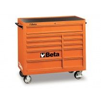 Beta Tools C38 11 Drawer Mobile Roller Cabinet Tool Box