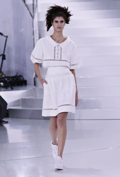 2014 Spring-Summer Haute Couture - Look 24 - CHANEL