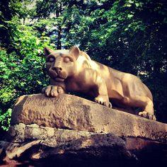 Penn State!