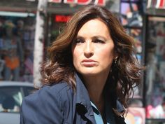 Olivia Benson is the key to Law and Order: SVU's success