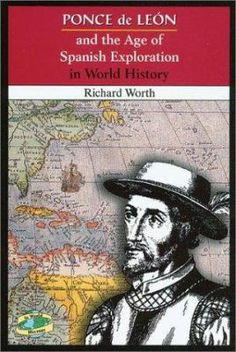 On April, 2, 1953, Spanish explorer and conquistador, Juan Ponce de Leon, on his expedition to discover new land believed to be to the northwest of Hispaniola, spotted land which he named La Florida! Discover more about the role this explorer played in Florida history.