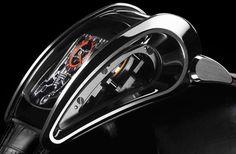 Parmigiani Fleurier Bugatti Veyron Super Sport