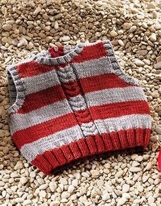 This Pin was discovered by Mün Baby Boy Knitting Patterns, Baby Sweater Patterns, Baby Cardigan Knitting Pattern, Knit Baby Sweaters, Knitted Baby Clothes, Knitting For Kids, Knitting Designs, Baby Patterns, Crochet Baby