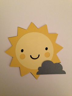 You Are My Sunshine Invitation by JJsPersonalTouch on Etsy, $100.00