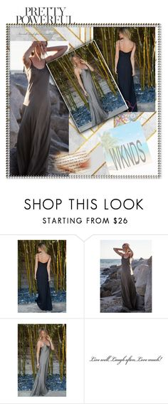 """""""WKNDS"""" by amra-2-2 ❤ liked on Polyvore"""
