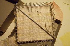Nicolay loom