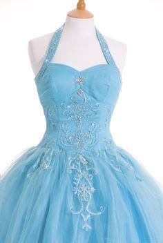 prom dresses | ... Cinderella Quinceanera Dresses Prom Dress QD 20110903004 bridal gowns