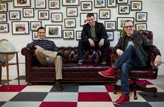 Cómo el creador de Airbnb cambió tus vacaciones desde su sofá | Papel | EL MUNDO