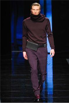 Salvatore Ferragamo menswear Fall Winter 2012-13 collection
