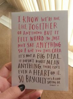 Have a funny valentine (or funny valentines!) this year? If so, be sure to check out this selection of funny Valentines day cards. My Funny Valentine, Valentine Day Cards, Holiday Cards, Funny Valentines Cards For Friends, Nerdy Valentines, Me Quotes, Funny Quotes, Qoutes, Crush Quotes