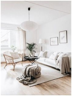 10 Best Minimalist Living Room Designs That Make You Be at Home. To develop a minimalist living-room, here are some things you require to do:. Minimalist Living Room More details can be found by clicking on the image. Living Room Interior, Home Living Room, Apartment Living, Living Room Designs, Scandinavian Interior Living Room, Apartment Layout, Nordic Living Room, White Apartment, Living Room Decor Simple