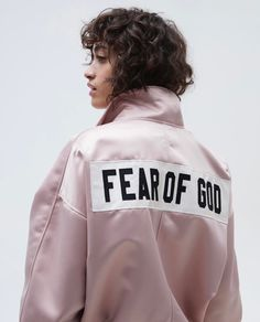 FEAR OF GOD // Fifth Collection //