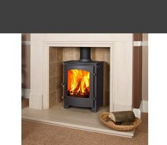 Town & Country Rosedale Stove