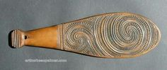 Patu Maori Designs, Maori Art, Wood Carving Art, Dog Teeth, First Nations, Tribal Art, New Zealand, Weapons, Pendants