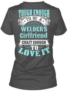 WELDER'S GIRLFRIEND! LIMITED EDITION