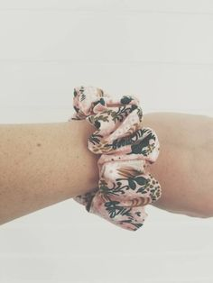 Your place to buy and sell all things handmade Rifle Paper Co, Mini Me, Scrunchies, Hair Inspo, Bangs, Your Hair, My Etsy Shop, Hair Accessories, Check