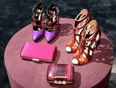 #BrianAtwood shoes #mfw #fw13 superlative!!!