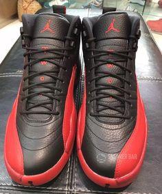 "Air Jordan XII Retro ""Flu Game"" - Got It"