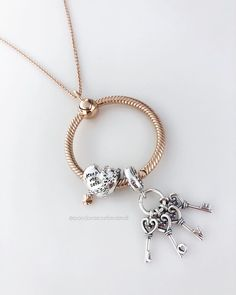 Pandora Bracelet Charms, Pandora Rings, Pandora Jewelry, Charm Jewelry, Jewelry Bracelets, Jewellery, Eastland Mall, Delicate Jewelry, Chic Outfits