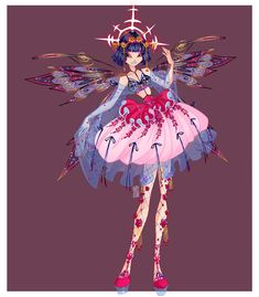 Story Inspiration, Character Inspiration, Character Design, Winx Club, Las Winx, Looks Cool, Magical Girl, My Childhood, Cartoon Characters