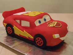 """TLC Cooking """"Your Car Cakes"""""""