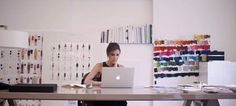 victoria beckham design studio - Google Search
