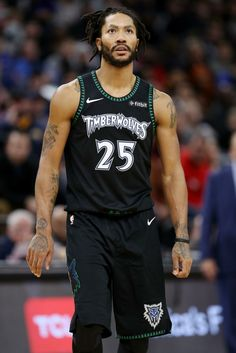 6989d87c305b minnesota timberwolves. See more. NBA Derrick Rose 50 points game vs Utah  Jazz 10-31-18 New York
