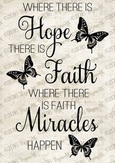 Digital design Where there is Hope. Bible Verses Quotes, Words Quotes, Me Quotes, Scriptures, Hope And Faith Quotes, Qoutes, Blessed Quotes, Vinyl Quotes, Peace Quotes