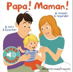 Papa maman sonore