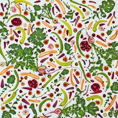 The amazing fruit and veg art of Amber Locke