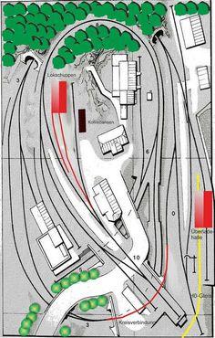 Schmalspur-Modell-Forum :: Thema anzeigen - Suche Gleisplan für H0e