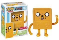 Target's Exclusive Adventure Time JMO Funko POP! » PopVinyl.