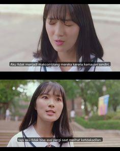 Quotes Drama Korea, Drama Quotes, Film Quotes, Book Quotes, Drama Film, Drama Series, Funny Note, Quotes Indonesia, Series Movies