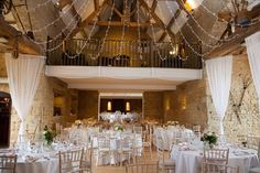 Great Tythe Barn wedding venue, Tetbury, Gloucestershire is available for civil ceremony weddings and wedding receptions. Barn Wedding Venue, Boho Wedding, Rustic Wedding, Barn Weddings, Wedding Reception, Tythe Barn, Online Wedding Planner, Old Oak Tree, Valentines Day Weddings