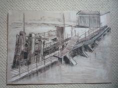 Granton Slipway, Copyright John Tulloch