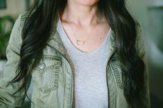 Eclipse Necklace | Magnolia Market | My Jewelry | Joanna Gaines | Waco, TX
