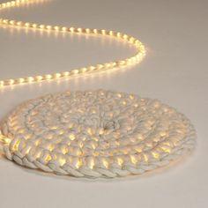 Light Carpet by Johanna Hyrkas, for Imu Design. >Just gorgeous!