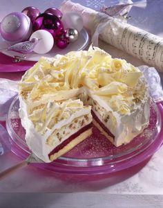 Unser beliebtes Rezept für Spekulatius-Mascarpone-Torte und mehr als 55.000 weitere kostenlose Rezepte auf LECKER.de.