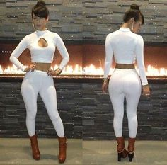 9ac4a7bfc271 Womens Sexy Slim Fit Cocktail Bodycon Bandage Dress Clubwear Jumpsuit  Rompers