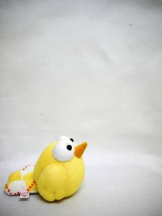 Little Bird  Peter by bnwcraft on Etsy, $6.99