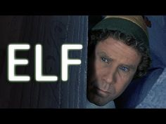 Thought your holiday family dinner was a nightmare? Wait until you see your favorite elf in this creepy version of the holiday comedy. At least now you& de. Thriller Video, Thriller Film, Thriller Books, Elf Movie, Movie Tv, Horror Trailer, Comedy Movies, Horror Movies, Funny Pranks