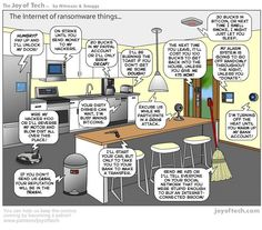 Fintech + IoT = The Internet of ransomware things! Home Security Devices, Home Security Tips, Safety And Security, Home Security Systems, Computer Security, Security Camera, Internet Of Things, 4g Internet, Quantified Self