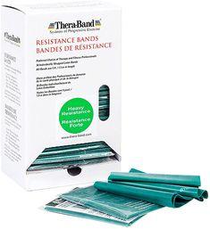 Thera Band Dispenser Box 30 Bändern à 1.5 m grün stark - [Werbung][Ad] Stark, Bond, Training, Fit, Machine Learning, Shopping, Advertising, Shape, Work Outs